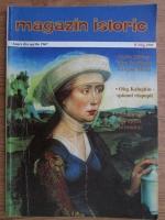 Anticariat: Magazin istoric, anul XXXIII, nr. 6 (387), iunie 1999