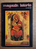 Anticariat: Magazin istoric, Anul XXXIV, Nr. 1 (394), ianuarie 2000
