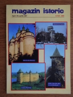 Anticariat: Magazin istoric anul XXXIV, nr. 6 (399), iunie 2000