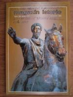 Anticariat: Magazin istoric, anul XXXIV, nr. 8 (413), august 2001