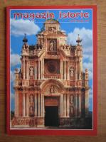Anticariat: Magazin istoric, Anul XXXIX, Nr. 11 (464), noiembrie 2005