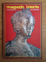 Anticariat: Magazin istoric, Anul XXXIX, Nr. 12 (465), decembrie 2005