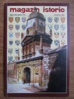 Anticariat: Magazin istoric, anul XXXIX, nr. 3 (456), martie 2005
