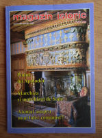 Anticariat: Magazin istoric, Anul XXXIX, Nr. 6 (459), iunie 2005
