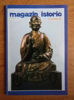 Anticariat: Magazin istoric, Anul XXXVI, Nr. 10 (427), octombrie 2002
