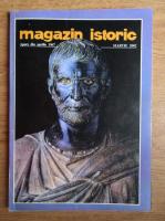 Anticariat: Magazin istoric, Anul XXXVI, Nr. 3 (420), martie 2002