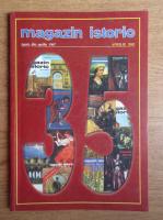 Anticariat: Magazin istoric, Anul XXXVI, Nr. 4 (421), aprilie 2002
