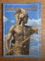 Anticariat: Magazin istoric, Anul XXXVI, Nr. 6 (423), iunie 2002