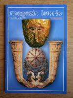 Anticariat: Magazin istoric, Anul XXXVII, Nr. 1 (430), ianuarie 2003