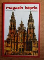 Anticariat: Magazin istoric, Anul XXXVII, Nr. 4 (433), aprilie 2003
