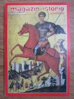 Anticariat: Magazin istoric, anul XXXXVII  nr. 10 (439) octombrie 2003