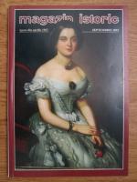 Anticariat: Magazin istoric, anul XXXXVII  nr. 9 (438) septembrie 2003