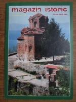 Anticariat: Magazin istoric nr. 503, februarie 2009