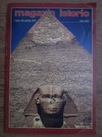 Anticariat: Magazin istoric nr. 542, mai 2012