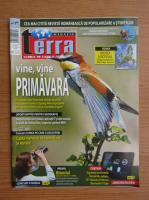 Anticariat: Magazin Terra. Lumea pe care o descoperi, anul XIV, nr. 3, martie 2013