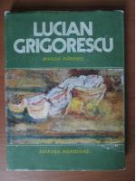 Magda Carneci - Lucian Grigorescu
