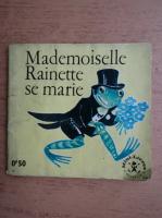 Anticariat: Maggy Larissa - Mademoiselle