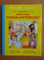 Magical stories from indian mythology