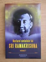 Anticariat: Mahendranath Gupta - Nectarul cuvintelor lui Sri Ramakrishna (volumul 1)