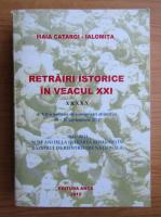 Anticariat: Maia Catargi - Retrairi istorice in veacul XXI