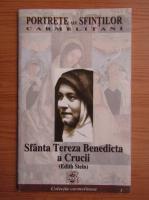 Maica Benedicta - Portrete ale sfintilor carmelitani