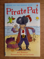 Anticariat: Mairi Mackinnon - Pirate pat