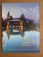 Maison de campagne. Relaxing stories of Architectural Beauty