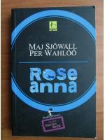 Anticariat: Maj Sjowall - Roseanna