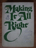 Making it all right. Modern english short stories