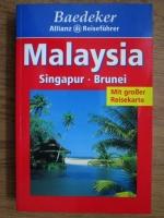 Malaysia. Singapur. Brunei