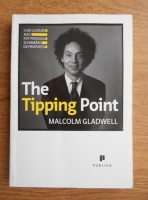 Malcolm Gladwell - The tipping point