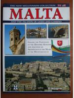 Malta and the islands of Gozo and Comino