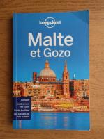 Anticariat: Malte et Gozo (ghid turistic)
