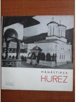 Manastirea Hurez
