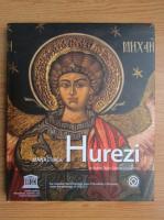 Anticariat: Manastirea Hurezi (editie bilingva)