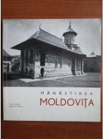 Anticariat: Manastirea Moldovita