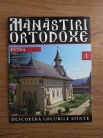 Manastiri Ortodoxe (nr. 1, 2010)