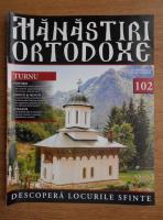 Anticariat: Manastiri Ortodoxe, nr. 102, 2010