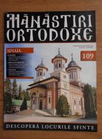 Anticariat: Manastiri Ortodoxe, nr. 109, 2010