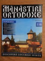 Manastiri Ortodoxe, nr. 116, 2010