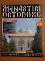 Manastiri Ortodoxe, nr. 117, 2010