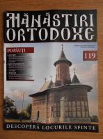 Manastiri Ortodoxe, nr. 119, 2010