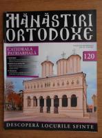 Anticariat: Manastiri Ortodoxe, nr. 120, 2010