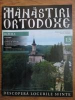 Anticariat: Manastiri Ortodoxe (nr. 13, 2010)