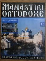 Anticariat: Manastiri Ortodoxe (nr. 15, 2010)