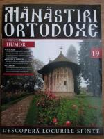 Anticariat: Manastiri Ortodoxe (nr. 19, 2010)
