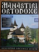 Anticariat: Manastiri Ortodoxe (nr. 21, 2010)