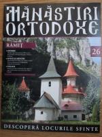 Anticariat: Manastiri Ortodoxe (nr. 26, 2010)