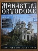 Anticariat: Manastiri Ortodoxe (nr. 28, 2010)