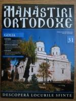 Anticariat: Manastiri Ortodoxe (nr. 31, 2010)